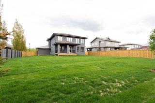 Photo 34: 431 52327 RGE RD 233: Rural Strathcona County House for sale : MLS®# E4215692