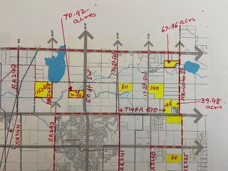 Photo 6: 51038 HWY 814: Beaumont Vacant Lot for sale : MLS®# E4216969