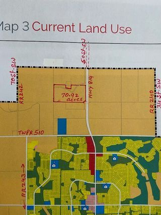 Photo 2: 51038 HWY 814: Beaumont Vacant Lot for sale : MLS®# E4216969