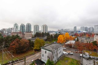 """Photo 29: 803 221 UNION Street in Vancouver: Strathcona Condo for sale in """"V6A"""" (Vancouver East)  : MLS®# R2516797"""