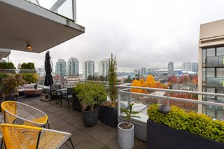 """Photo 25: 803 221 UNION Street in Vancouver: Strathcona Condo for sale in """"V6A"""" (Vancouver East)  : MLS®# R2516797"""