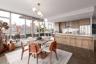 """Photo 10: 803 221 UNION Street in Vancouver: Strathcona Condo for sale in """"V6A"""" (Vancouver East)  : MLS®# R2516797"""