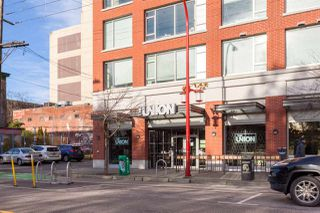 """Photo 34: 803 221 UNION Street in Vancouver: Strathcona Condo for sale in """"V6A"""" (Vancouver East)  : MLS®# R2516797"""