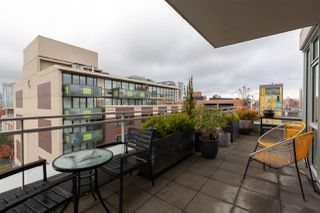 """Photo 28: 803 221 UNION Street in Vancouver: Strathcona Condo for sale in """"V6A"""" (Vancouver East)  : MLS®# R2516797"""