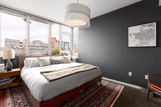 """Photo 17: 803 221 UNION Street in Vancouver: Strathcona Condo for sale in """"V6A"""" (Vancouver East)  : MLS®# R2516797"""