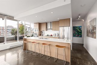 """Photo 7: 803 221 UNION Street in Vancouver: Strathcona Condo for sale in """"V6A"""" (Vancouver East)  : MLS®# R2516797"""