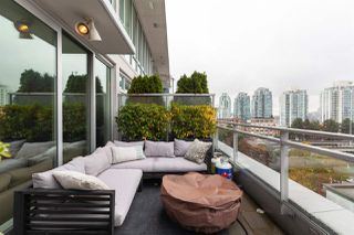 """Photo 27: 803 221 UNION Street in Vancouver: Strathcona Condo for sale in """"V6A"""" (Vancouver East)  : MLS®# R2516797"""