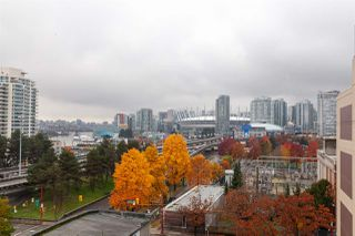 """Photo 31: 803 221 UNION Street in Vancouver: Strathcona Condo for sale in """"V6A"""" (Vancouver East)  : MLS®# R2516797"""
