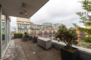 """Photo 21: 803 221 UNION Street in Vancouver: Strathcona Condo for sale in """"V6A"""" (Vancouver East)  : MLS®# R2516797"""