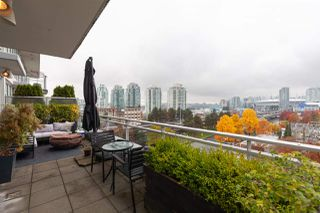 """Photo 26: 803 221 UNION Street in Vancouver: Strathcona Condo for sale in """"V6A"""" (Vancouver East)  : MLS®# R2516797"""