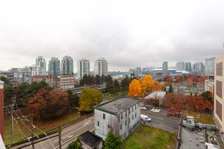 """Photo 32: 803 221 UNION Street in Vancouver: Strathcona Condo for sale in """"V6A"""" (Vancouver East)  : MLS®# R2516797"""