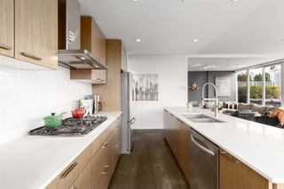 """Photo 5: 803 221 UNION Street in Vancouver: Strathcona Condo for sale in """"V6A"""" (Vancouver East)  : MLS®# R2516797"""