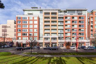 """Photo 33: 803 221 UNION Street in Vancouver: Strathcona Condo for sale in """"V6A"""" (Vancouver East)  : MLS®# R2516797"""