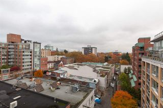 """Photo 23: 803 221 UNION Street in Vancouver: Strathcona Condo for sale in """"V6A"""" (Vancouver East)  : MLS®# R2516797"""