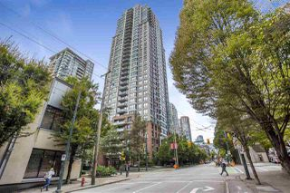 "Photo 15: 1306 909 MAINLAND Street in Vancouver: Yaletown Condo for sale in ""YALETOWN PARK 2"" (Vancouver West)  : MLS®# R2516846"