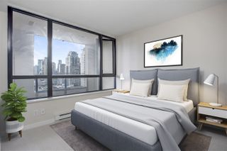 "Photo 6: 1306 909 MAINLAND Street in Vancouver: Yaletown Condo for sale in ""YALETOWN PARK 2"" (Vancouver West)  : MLS®# R2516846"