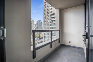 "Photo 11: 1306 909 MAINLAND Street in Vancouver: Yaletown Condo for sale in ""YALETOWN PARK 2"" (Vancouver West)  : MLS®# R2516846"
