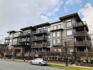 "Main Photo: 423 9233 FERNDALE Road in Richmond: McLennan North Condo for sale in ""RED 2"" : MLS®# R2518602"