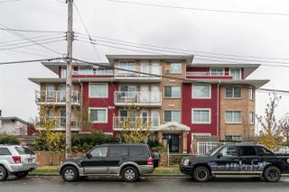 """Photo 2: 204 1990 WESTMINSTER Avenue in Port Coquitlam: Glenwood PQ Condo for sale in """"THE ARDEN"""" : MLS®# R2520164"""