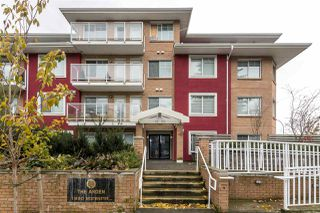 """Photo 3: 204 1990 WESTMINSTER Avenue in Port Coquitlam: Glenwood PQ Condo for sale in """"THE ARDEN"""" : MLS®# R2520164"""