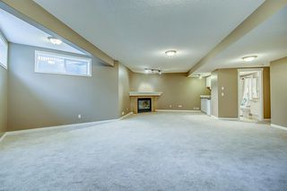 Photo 39: 96 Simcoe Close SW in Calgary: Signal Hill Detached for sale : MLS®# A1055067