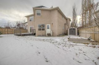 Photo 45: 96 Simcoe Close SW in Calgary: Signal Hill Detached for sale : MLS®# A1055067