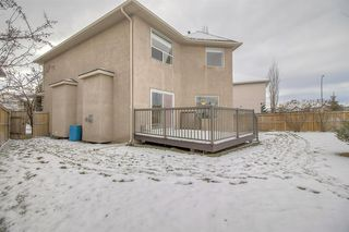 Photo 44: 96 Simcoe Close SW in Calgary: Signal Hill Detached for sale : MLS®# A1055067