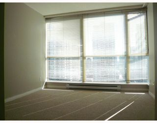 """Photo 6: 1303 822 HOMER Street in Vancouver: Downtown VW Condo for sale in """"GALIEO"""" (Vancouver West)  : MLS®# V802031"""