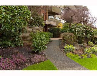 Photo 8: 312 2366 WALL Street in Vancouver: Hastings Condo for sale (Vancouver East)  : MLS®# V812087