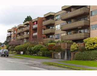 Photo 1: 312 2366 WALL Street in Vancouver: Hastings Condo for sale (Vancouver East)  : MLS®# V812087