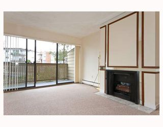 Photo 4: 312 2366 WALL Street in Vancouver: Hastings Condo for sale (Vancouver East)  : MLS®# V812087