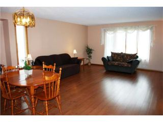 Photo 3: 62 Blostein Bay in WINNIPEG: Transcona Residential for sale (North East Winnipeg)  : MLS®# 1008322