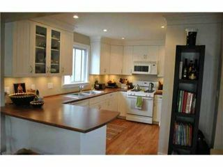 """Photo 2: 478 W 20TH Avenue in Vancouver: Cambie House for sale in """"CAMBIE VILLAGE"""" (Vancouver West)  : MLS®# V832237"""