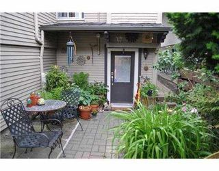 """Photo 7: 478 W 20TH Avenue in Vancouver: Cambie House for sale in """"CAMBIE VILLAGE"""" (Vancouver West)  : MLS®# V832237"""