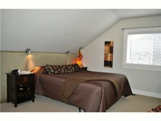 """Photo 5: 478 W 20TH Avenue in Vancouver: Cambie House for sale in """"CAMBIE VILLAGE"""" (Vancouver West)  : MLS®# V832237"""