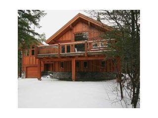 Photo 1: 33 PINE Place: Whistler House for sale : MLS®# V834408