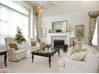 Photo 3: 8259 153RD Street in Surrey: Fleetwood Tynehead House for sale : MLS®# F1018297