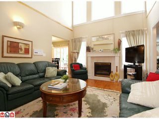 Photo 5: 8259 153RD Street in Surrey: Fleetwood Tynehead House for sale : MLS®# F1018297