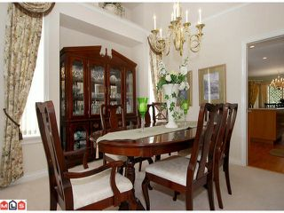 Photo 4: 8259 153RD Street in Surrey: Fleetwood Tynehead House for sale : MLS®# F1018297