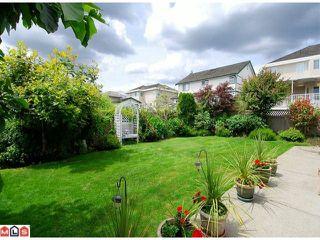 Photo 10: 8259 153RD Street in Surrey: Fleetwood Tynehead House for sale : MLS®# F1018297