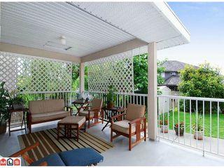 Photo 9: 8259 153RD Street in Surrey: Fleetwood Tynehead House for sale : MLS®# F1018297