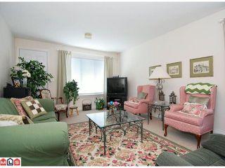 Photo 6: 8259 153RD Street in Surrey: Fleetwood Tynehead House for sale : MLS®# F1018297