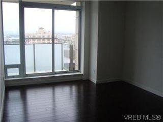 Photo 8: 1008 707 Courtney St in VICTORIA: Vi Downtown Condo for sale (Victoria)  : MLS®# 561108