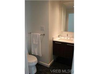 Photo 15: 1008 707 Courtney St in VICTORIA: Vi Downtown Condo for sale (Victoria)  : MLS®# 561108