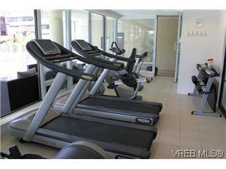 Photo 6: 1008 707 Courtney St in VICTORIA: Vi Downtown Condo for sale (Victoria)  : MLS®# 561108