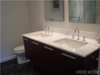 Photo 9: 1008 707 Courtney St in VICTORIA: Vi Downtown Condo for sale (Victoria)  : MLS®# 561108