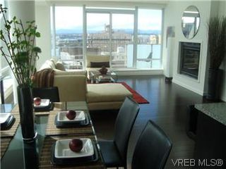 Photo 18: 1008 707 Courtney St in VICTORIA: Vi Downtown Condo for sale (Victoria)  : MLS®# 561108