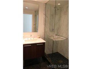 Photo 14: 1008 707 Courtney St in VICTORIA: Vi Downtown Condo for sale (Victoria)  : MLS®# 561108