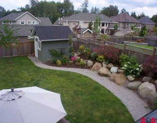 "Photo 7: 8360 170TH ST in Surrey: Fleetwood Tynehead House for sale in ""Greenway Estates"" : MLS®# F2510598"