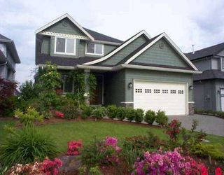 "Photo 1: 8360 170TH ST in Surrey: Fleetwood Tynehead House for sale in ""Greenway Estates"" : MLS®# F2510598"